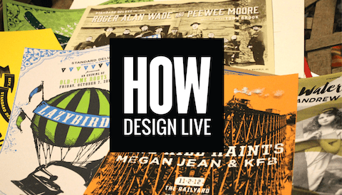Thumbnail for Things Print Designers Should Check Out at HOW Design Live (Even If You're Not in Atlanta!)