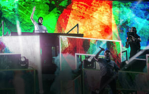 Thumbnail for Designing Coachella: Interaction and Stage Design by Vita Motus
