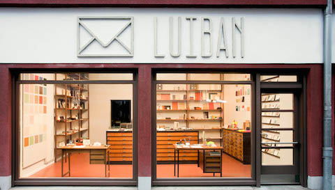 Thumbnail for 7 Designer Stationery Boutiques from Around the World