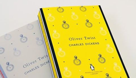 Thumbnail for The Resurgence of Yellow Book Covers