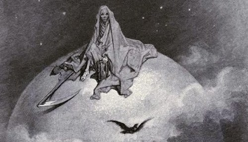 Thumbnail for 5 Illustrators Who Brought Edgar Allan Poe's Works to Life