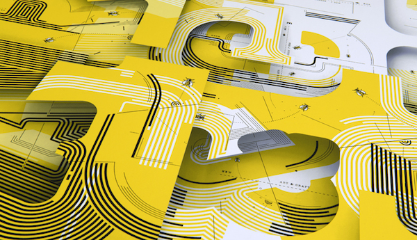 Thumbnail for The World Is Not Flat: 7 Captivating Designs by Karnes Poster Company