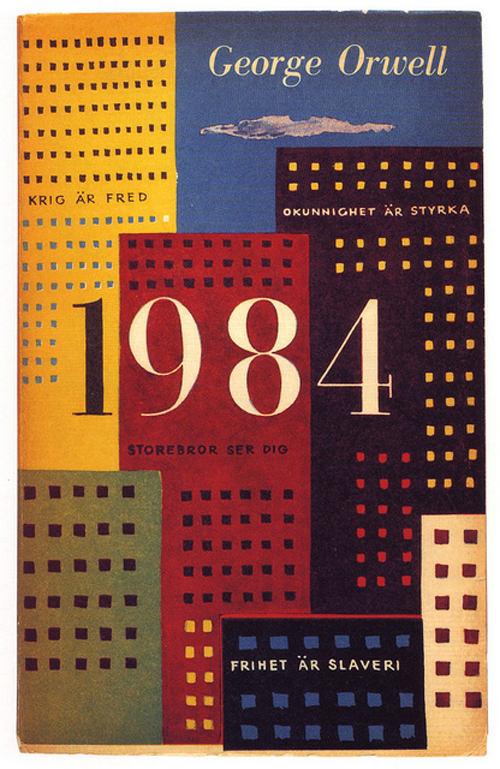 1984-book-covers-olle-eksell