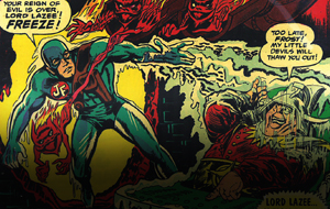 Thumbnail for Comic Book History's Most Regrettable Supervillains