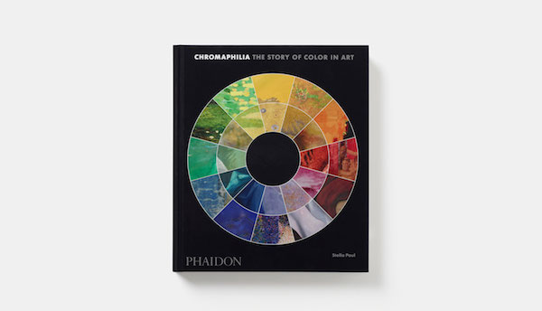Thumbnail for Chromaphilia: A Masterful Book About Color in Art Illuminates Graphic Design, Too