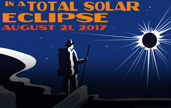 Thumbnail for History-Infused Posters for the Total Solar Eclipse