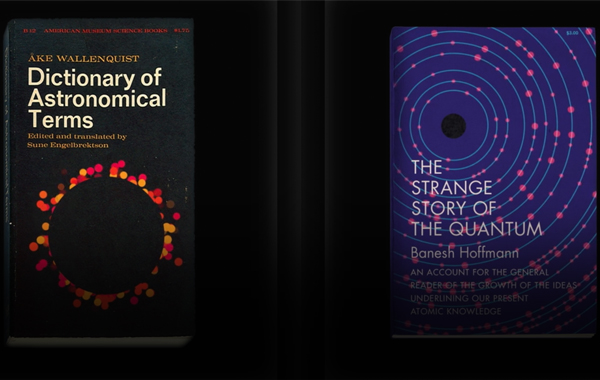 Thumbnail for Mesmerizing Vintage Book Covers in Motion