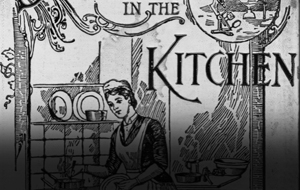 Thumbnail for Cookbooks: More than Words About Food