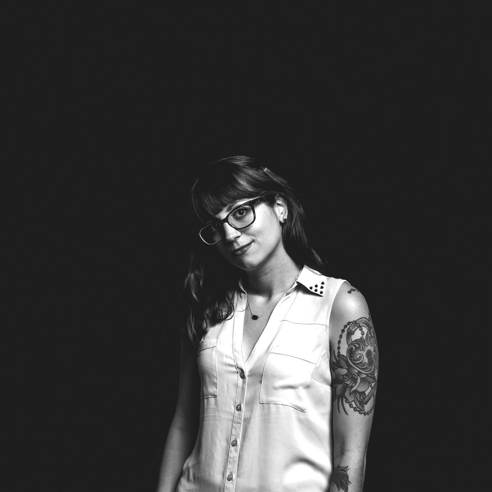 Amy Schwartz New Visual Artist
