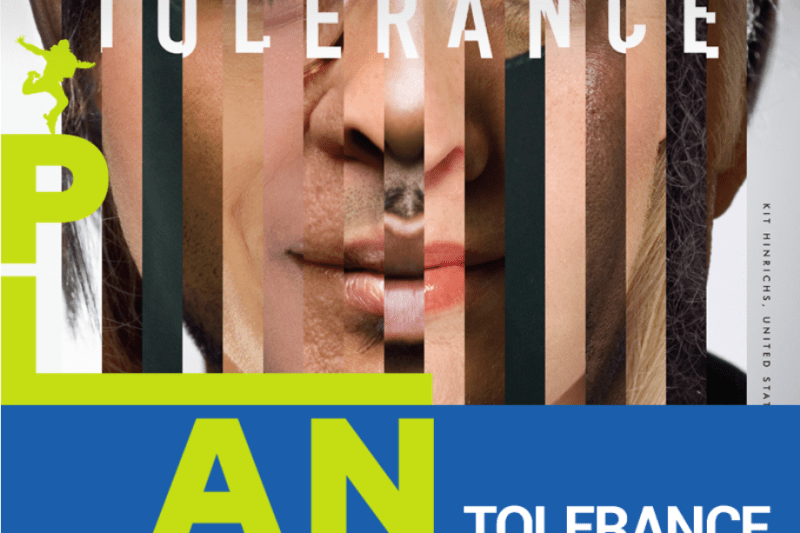 Thumbnail for Mirko Ilić's Mission to Promote Social Tolerance
