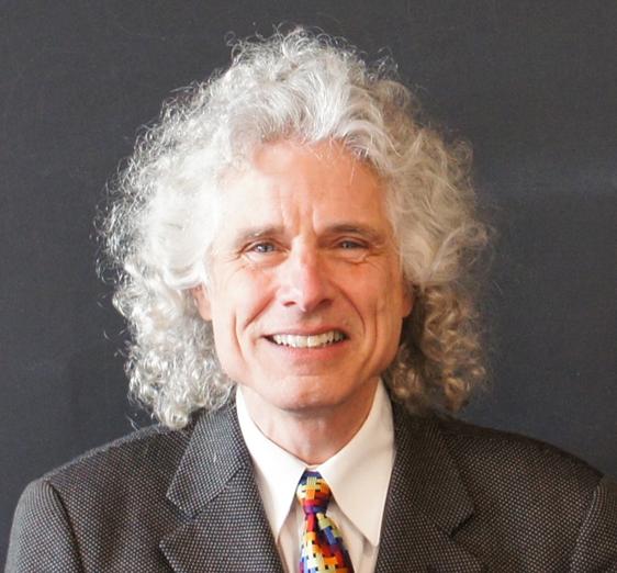 Thumbnail for Steven Pinker