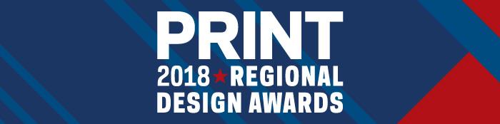 Thumbnail for Regional Design Awards Winners 2018: East