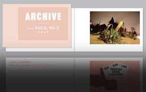 Thumbnail for Rudy VanderLans' Still Life