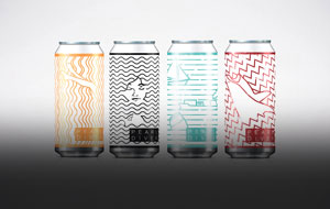 Thumbnail for Beer Labels & Liquor Packaging To Inspire You This Spring