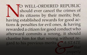 Thumbnail for Weekend Heller: Machiavelli on a Well-Ordered Republic