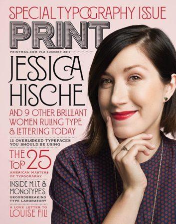 Thumbnail for Print Goes All Digital
