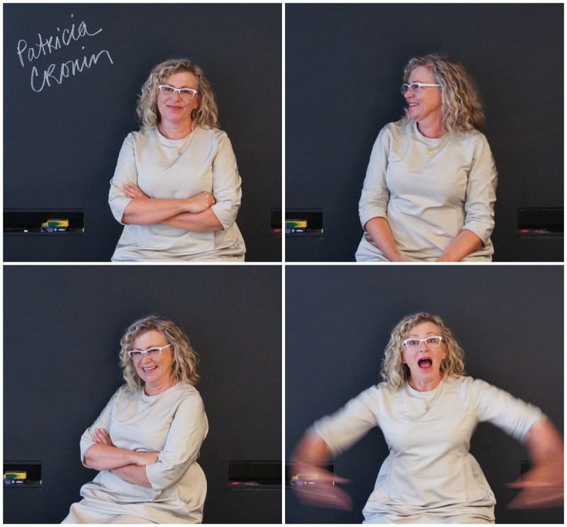 Thumbnail for Patricia Cronin