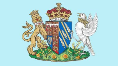 Thumbnail for Decoding the Symbolism in Meghan Markle's Coat of Arms