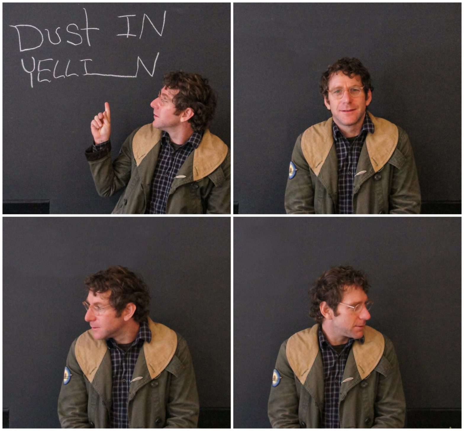 Thumbnail for Dustin Yellin