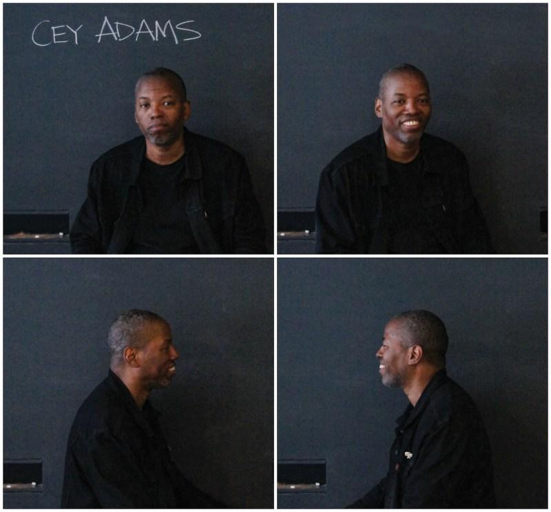 Thumbnail for Cey Adams
