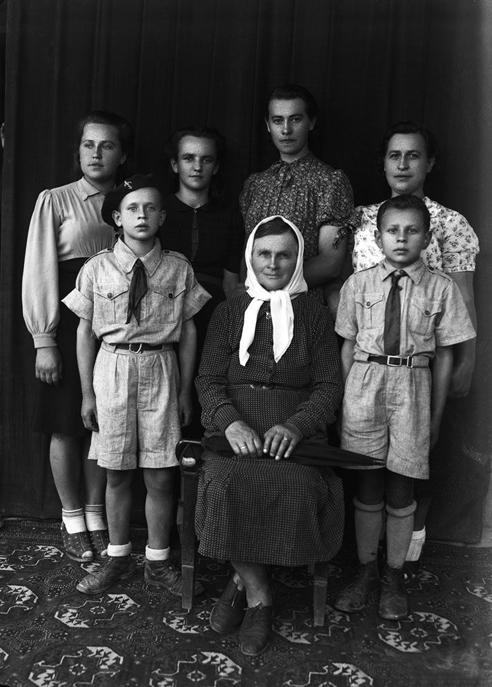 Polish refugees in Iran could be found during post-WW2.