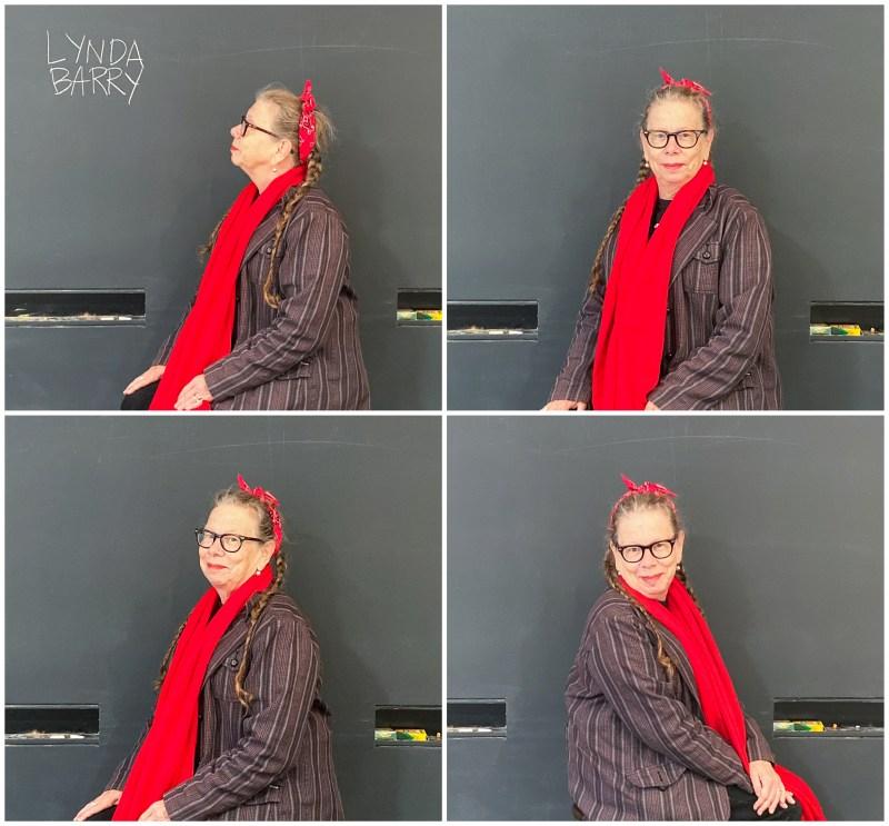 Thumbnail for Lynda Barry