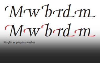 Thumbnail for 12 (More) Overlooked & Underappreciated Typefaces
