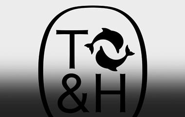 Thumbnail for Pentagram Designs a New Identity for Thames & Hudson