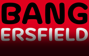"Thumbnail for Bangersfield—""A Healthier Alternative to Comic Sans"""