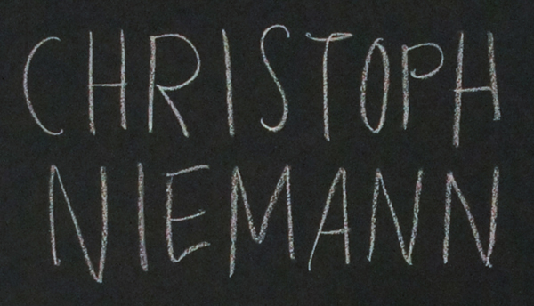 Thumbnail for Design Matters at 15: Christoph Niemann, Plus 26 Quotes