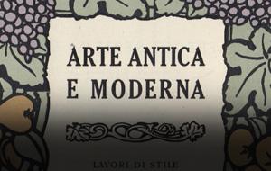 Thumbnail for Eccentric Italian Printing Jewels