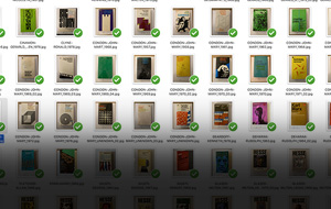 Thumbnail for CoviDiaries: Jesse Reed's Brilliant Book Cover Collection