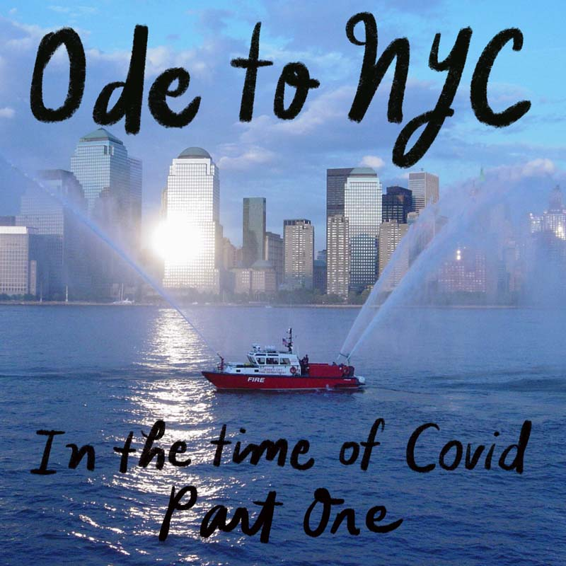 Thumbnail for CoviDiaries: Debbie Millman's Ode to NYC
