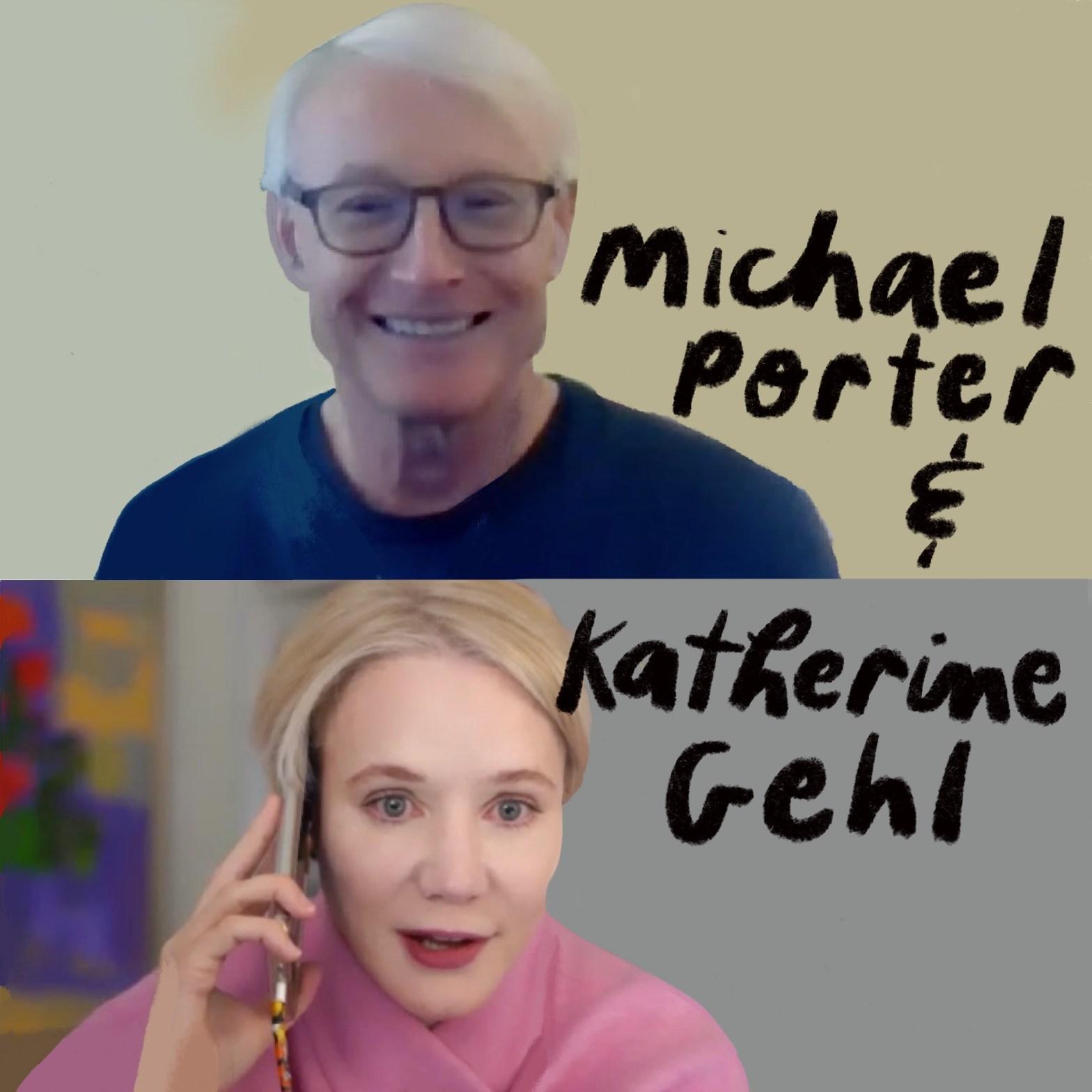 Thumbnail for Michael Porter & Katherine Gehl