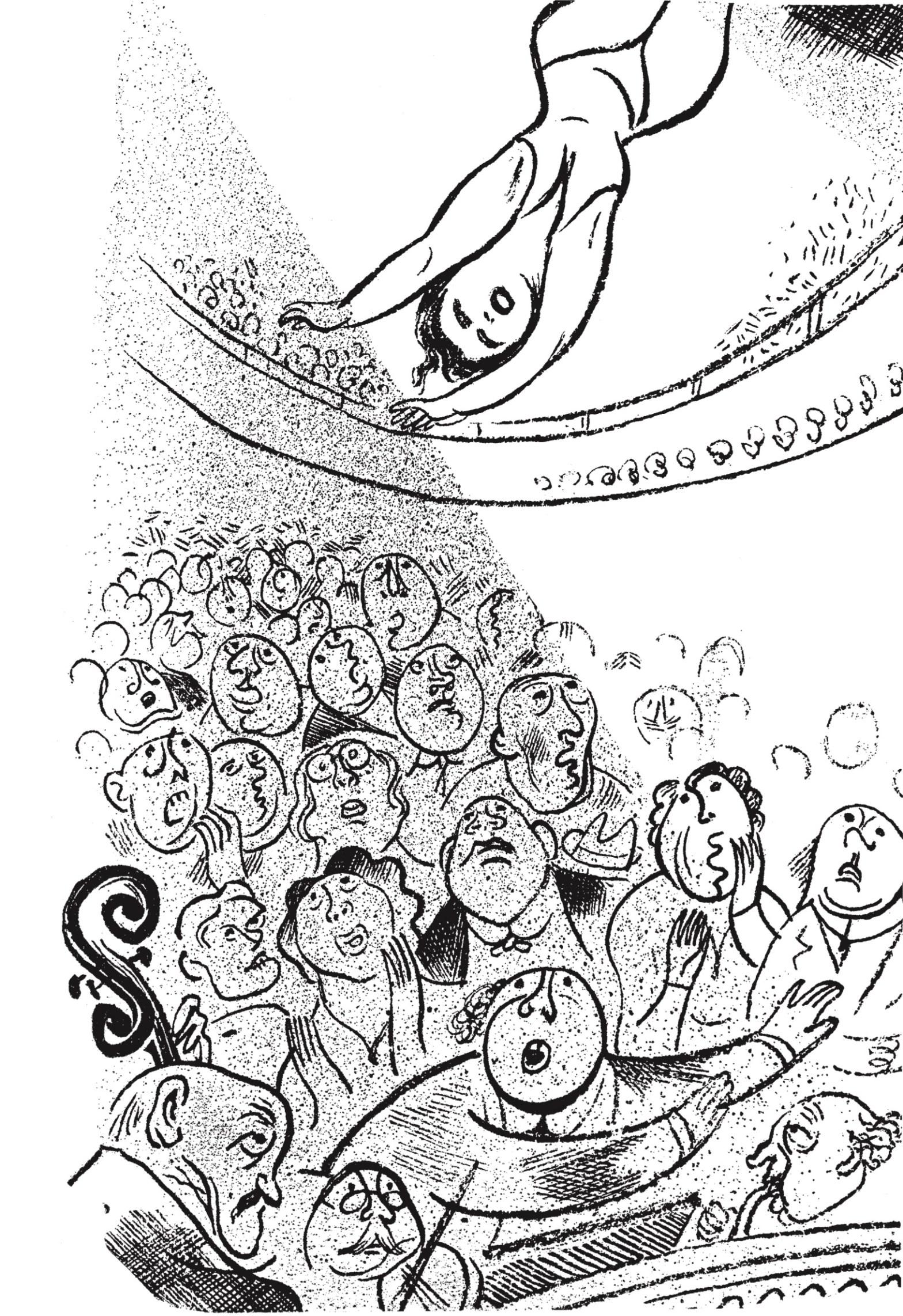 Thumbnail for The Daily Heller: Transcendent Comics