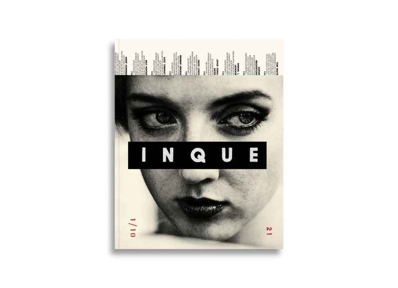 Thumbnail for Putting Inque in Print