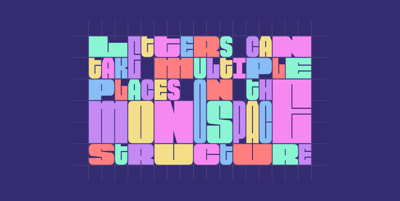 Thumbnail for Type Tuesday: The Typographic Playground That is Enorme
