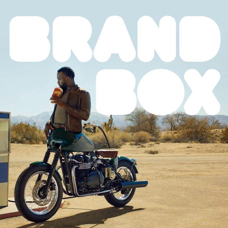 Thumbnail for BrandBox: The Runaway American Dream