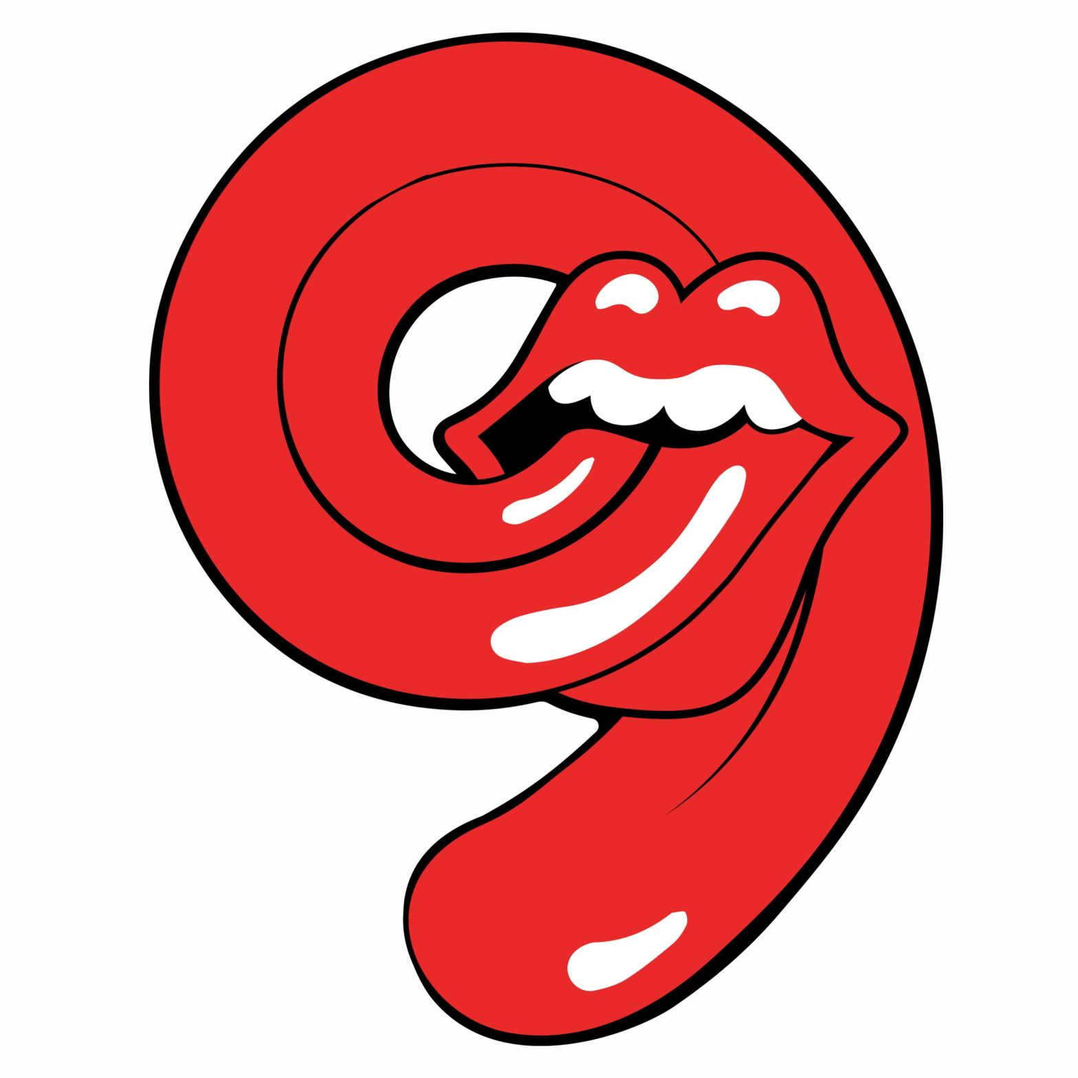 Thumbnail for The Daily Heller: Rolling Stones Rock & Retail