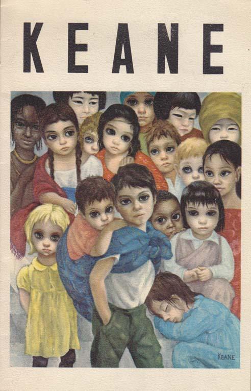 Thumbnail for Vintage Heller: The Keane Kwestion