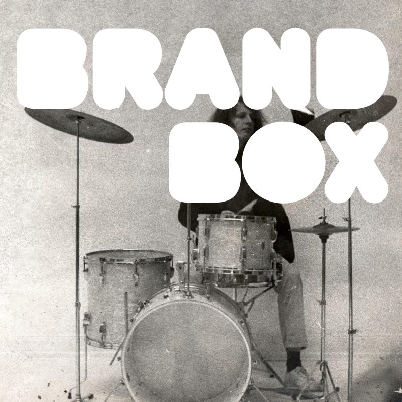 Thumbnail for BrandBox: Exploring Sound in Brands and Culture