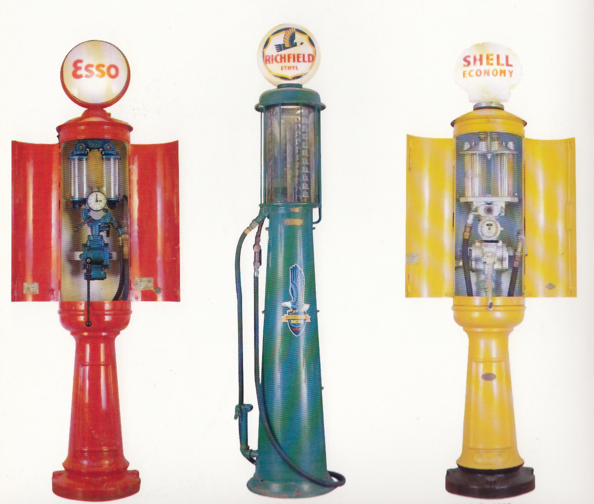 Thumbnail for The Daily Heller: The Art and Design of Gas