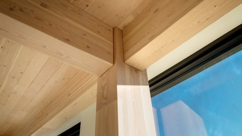 Thumbnail for Design is Everywhere: Why Build High-Rises Out of Wood?