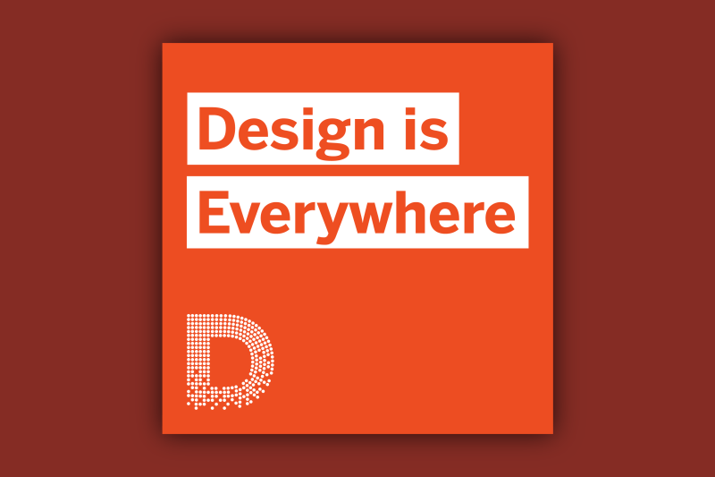 Thumbnail for Design is Everywhere: How to Freelance Without Losing Your Mind