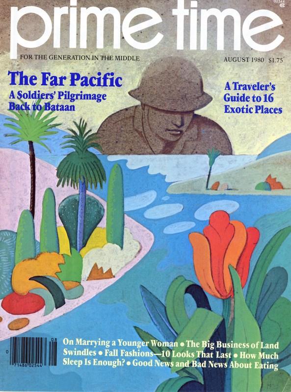 Thumbnail for Glaser Goes Gauguin