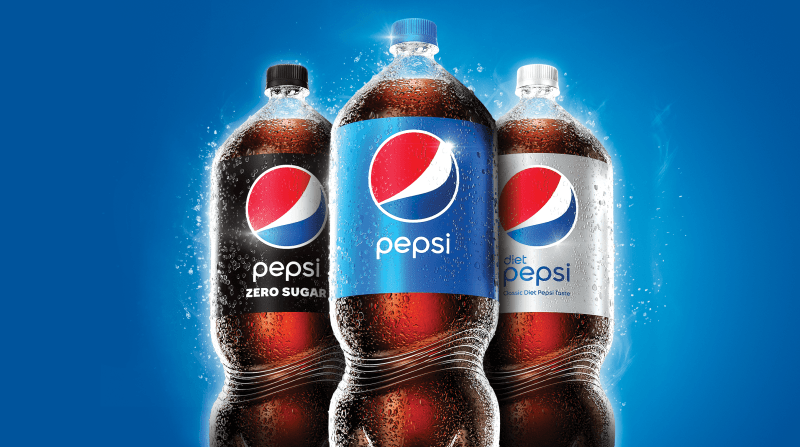 Thumbnail for PepsiCo Gets a Fresh Grip on Its Sodas