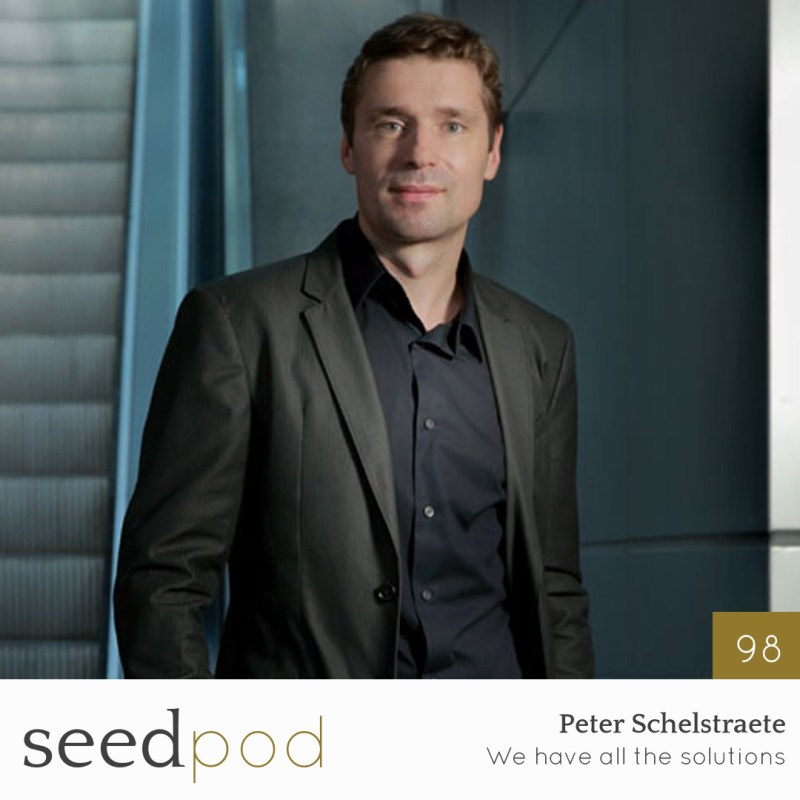Thumbnail for Seedpod: Accelerating Scalable Sustainability Solutions