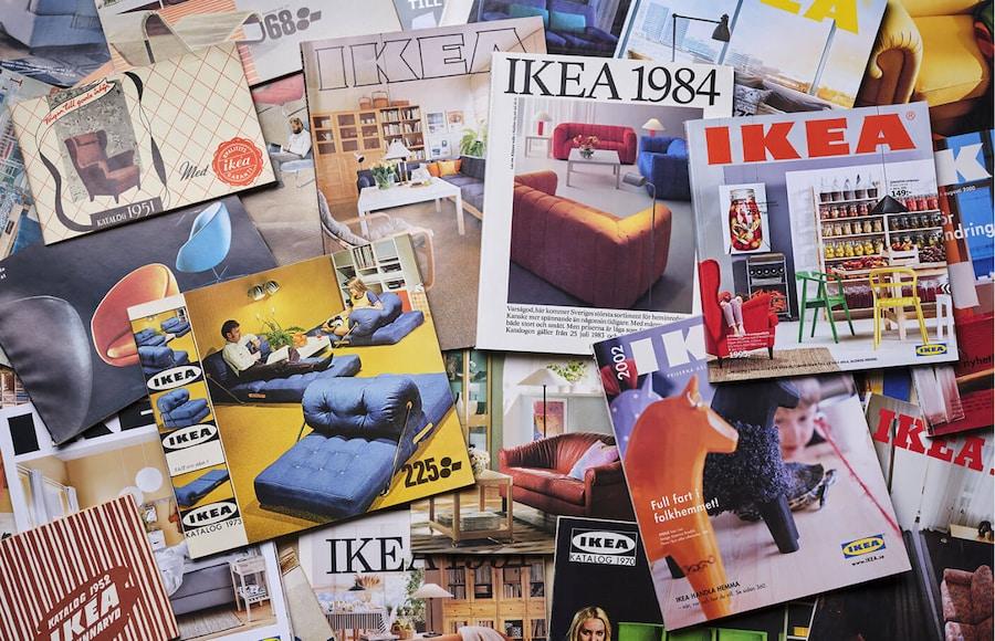 Thumbnail for The IKEA Catalog is Dead. Long Live the IKEA Catalog.