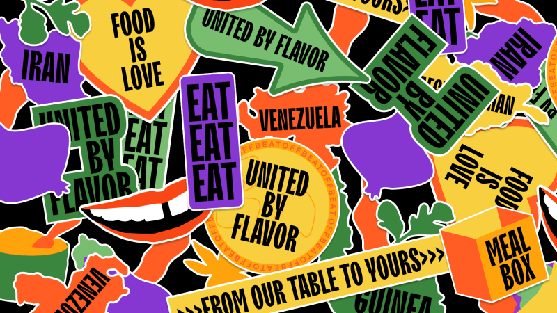 Thumbnail for Brand of the Day: Eat Offbeat