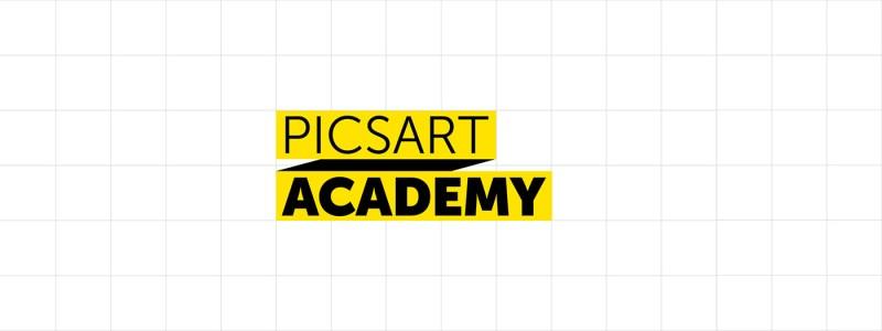 Thumbnail for PicsArt Academy Branding